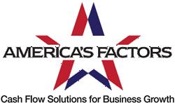 America's Factors Logo
